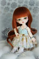 Talitha, Luts Tiny Delf Alice by spiti84