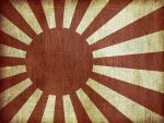 Flag of the Japanese Empire by Lordnarunh