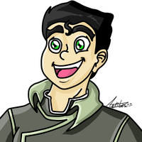 Happy Derpy Bolin by InvaderSonicMx