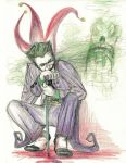 The Grim Jester by Vass-RieH