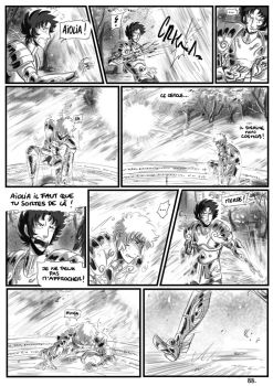 Le Doujin Blanc page 88 by EilemaEssuac