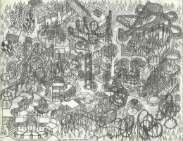 Funland Park: Phase 6 - Final by Neb2008