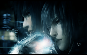 Final Fantasy Versus XIII by Warriortidus