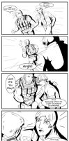 RE6-NO SALVATION by redfield37