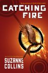 Catching Fire Book Cover NEW by TributeDesign