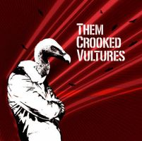 ThemCrookedVultures by ThEiUfO