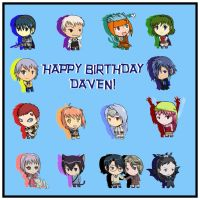 Daven's Birthday Card by kittypretzels15