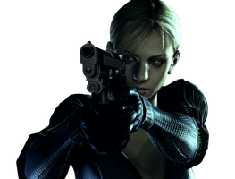 Resident Evil 5 Gold Screenshot by Corvasce1982