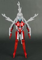 Transformers prime blades by minibot-gears