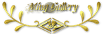 Ming Gallery Crest by TheAngeldove