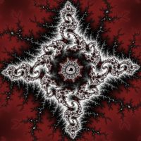Mandelbrot Zoom 14 by esintu