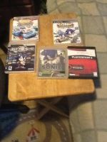 PS3 Sonic Collection by Iyzeekiil