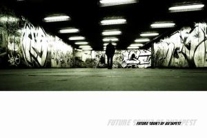 Future Sound of Budapest by Petko