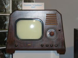 1947 TV by CatwomanofTheSouth