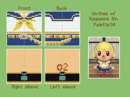 Animal Crossing:My Pattern 06 by iguru71