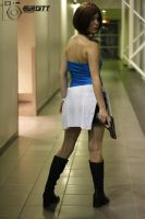 Shooting S.T.A.R 5 by Burditt-Photography