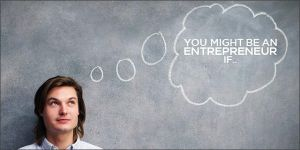 Do You Have What It Takes to Be an Entrepreneur? by chaselentz