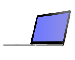 Prop - MacBook Pro by Warmo161