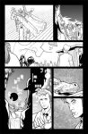 Doctor Who - The Tenth Doctor #15 page 06 by elena-casagrande