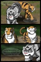The Jungle StoryII -page11 by KittyWolves