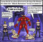 Lethal Sex Game 06 by Secteur-X7