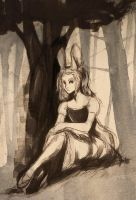 Viera Child by doven
