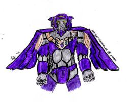 Ratbat by loaves