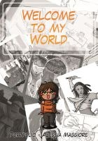 Copertina - Welcome to my World by Seadre