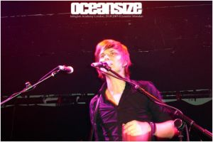 Oceansize by Elly-jM