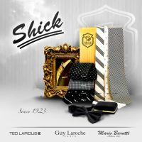 shick for mens by elkok