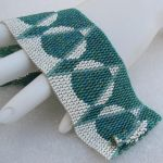 Dissections in Green and Silve by SandFibers