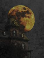 Haunted House by Jazzman1989