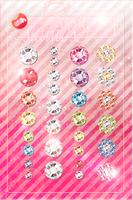 Png Bling Pack 12 by AmazeedVeeHudgens