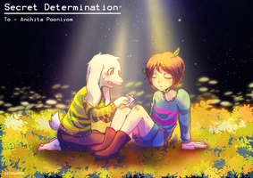 [Undertale] by saimai951