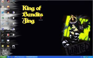 King of bandits Jing by Lolita-Complex