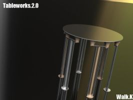 TableWorks 2.0 by ColdMarch