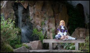Parsee - Touhou by GeniMonster