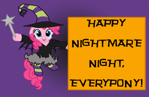 Happy Nightmare Night by Death-Driver-5000