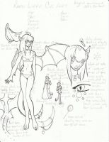 Raven Eve'hart Char Sheet WIP by theNekk