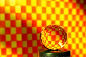 Checkered by MinhMonsterful