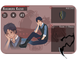 +Lost Districts APP+ Nakamura Kazuo by CIAE13