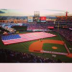 Baseballl is Back: 2014 Angels Opening Day by S775