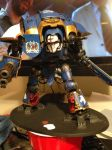 Imperial Knight by jstaff24