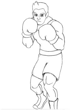 Little Mac by Infected147