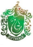 slytherin by kairixsoralover