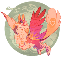 Love In the Air - Pigmy Skycloak (CLOSED) by MahoHaku