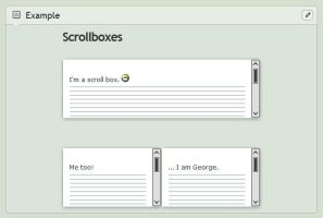 [Custom Box Code] White Scroll Boxes by Daemon-Moeroris