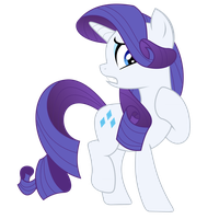 Rarity by Peachspices