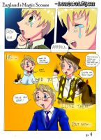 APH: England's Magic Scones p4 by lonewolfjc11