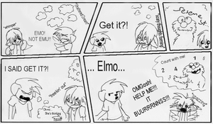Emo-part two by xAllyCat